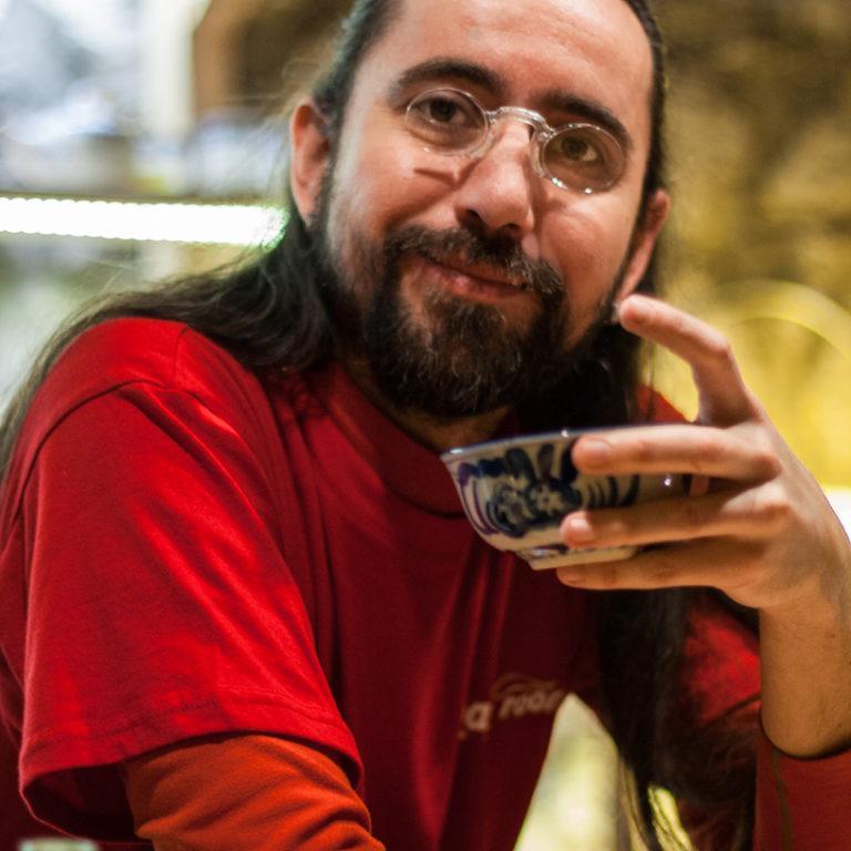 Martin Námešný